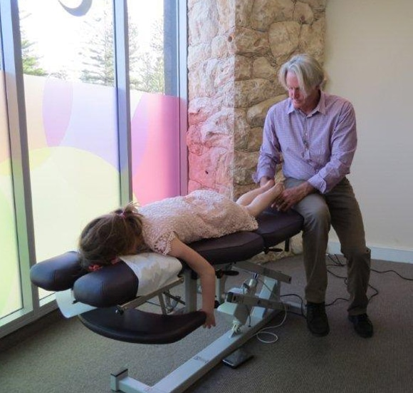 Carlin Chiropractic Clinic Techniques and Services