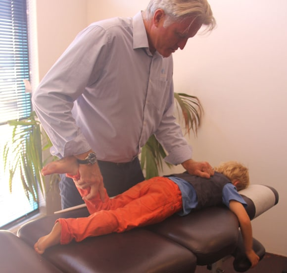 Gentle Chiropractic Care at Carlin Chiropractic
