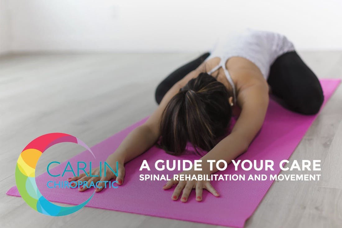 Carlin Chiropractic: Spinal Rehabilitation and Movement