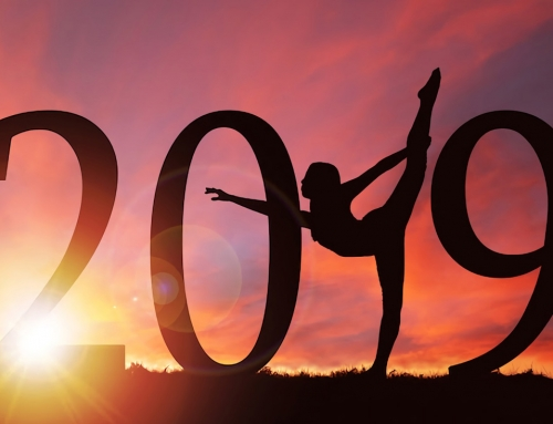 New Year Resolution Ideas 2019 from Carlin Chiropractic