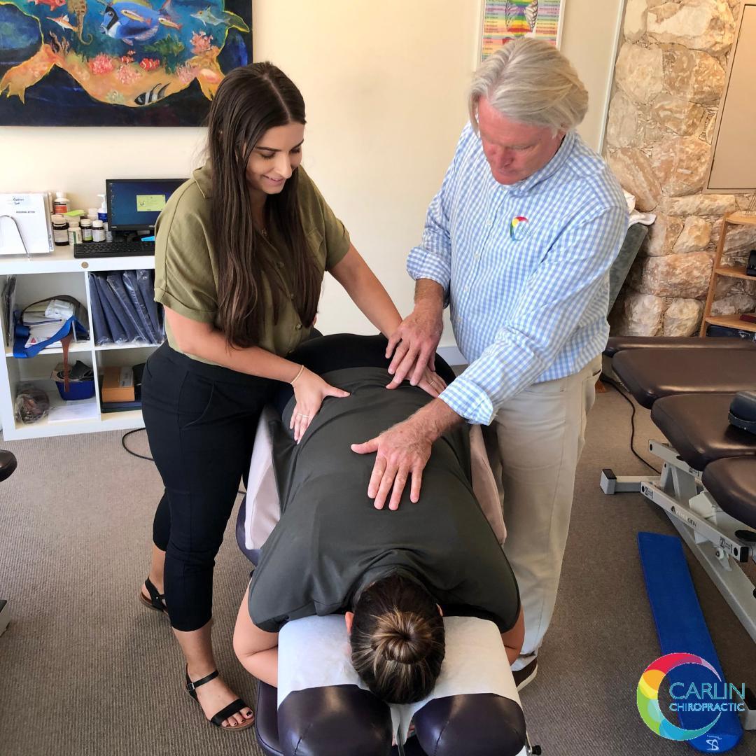 Holistic Chiropractor Near Me: Carlin Chiropractic