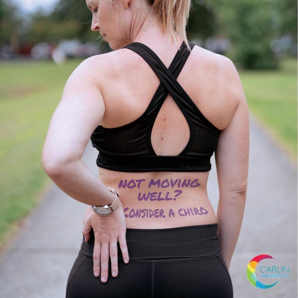 Consider a Chiro for Spine Health
