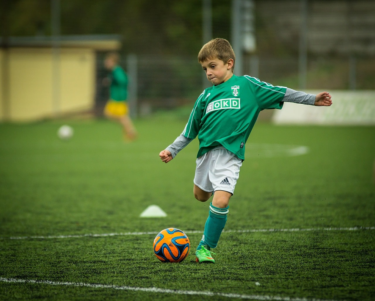 Kid's Sport Injuries Treatment: Carlin Chiropractic