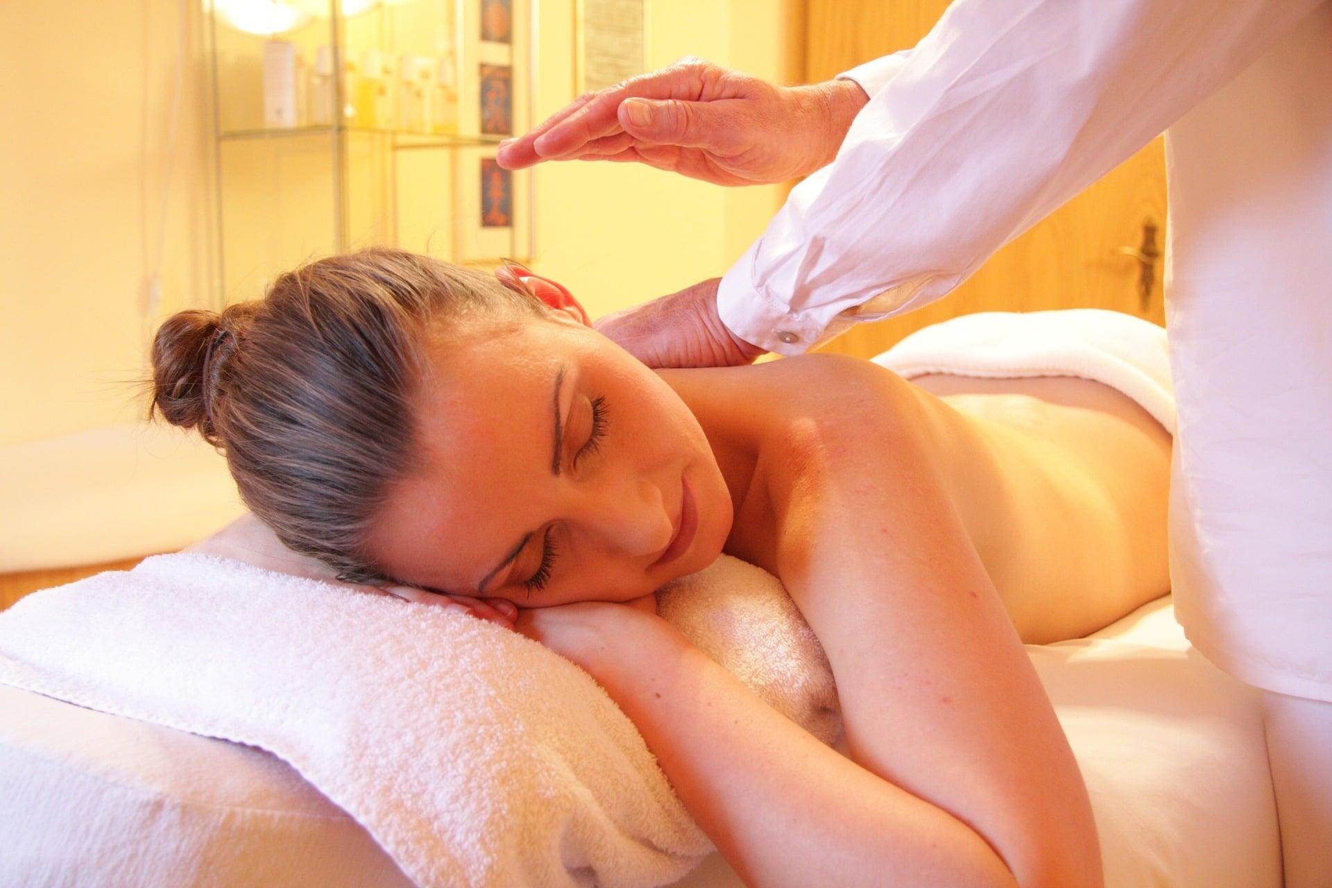 Massage Therapist Perth: Carlin Chiropractic